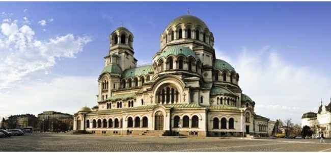 5 Places You Must Visit in Sofia