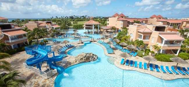 Family Vacation Resorts Guide