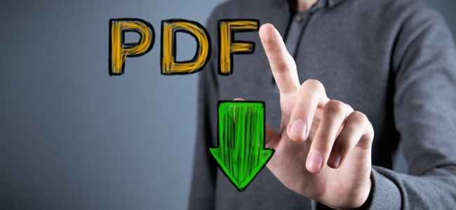 How to Download Bank Statement in PDF Format